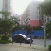 深圳小区图片