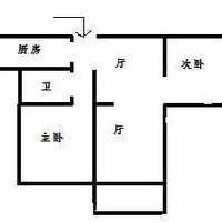 深圳新亚洲国利大厦户型图