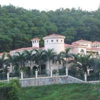 棕榈泉别墅