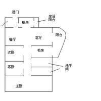 深圳星河国际户型图
