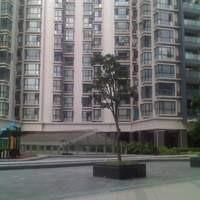 深圳富民苑外景图