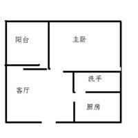 推推99深圳房产网潜龙花园户型图