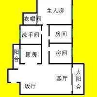 推推99深圳房产网雅颂居户型图