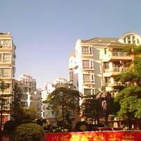 深圳茵悦之生花园小区图片