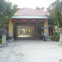 深圳中旅国际公馆小区图片
