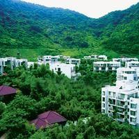 深圳万科东海岸四期小区图片