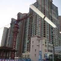 深圳中建彩虹城小区图片