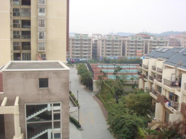深圳振业城小区图片