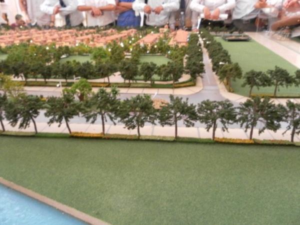 深圳卢浮公馆小区图片