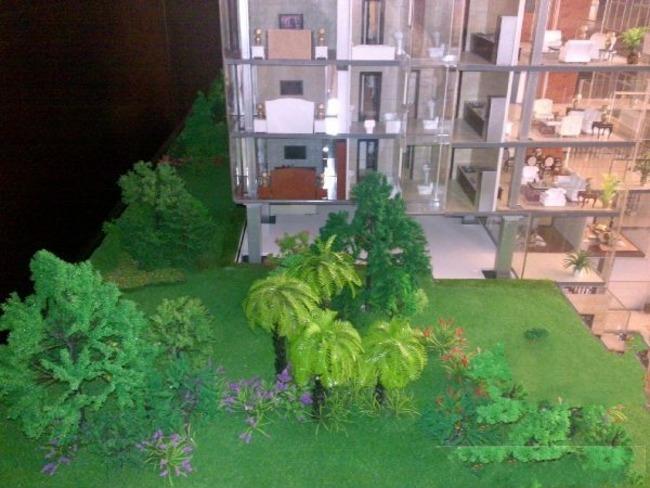 深圳新世界倚山花园(翠林别墅、棕榈岛)小区图片