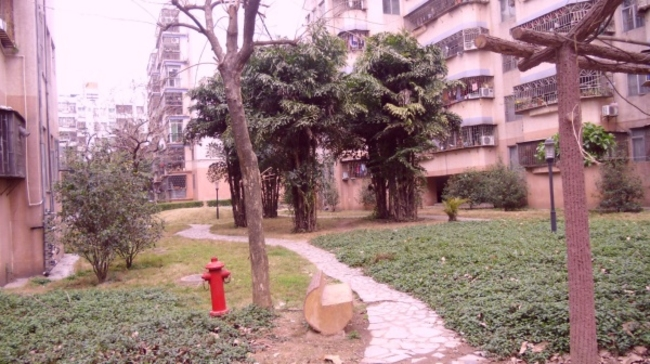 >翠湖花园