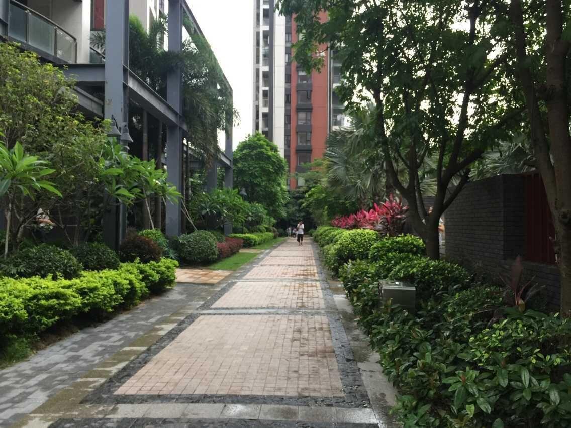 推推99房产网锦绣御园在售新房房源图片