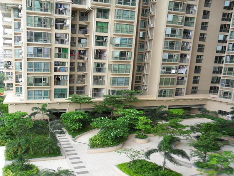 推推99房产网深圳兴达华府写字楼在售房源图片