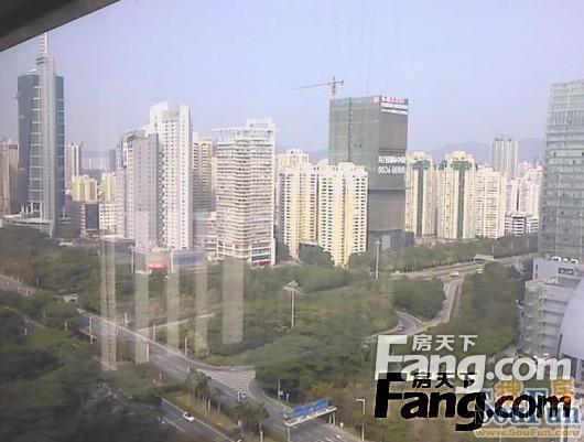 深圳OCT-LOFT华侨城创意文化园小区图片