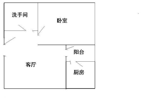 深圳钻石时代户型图