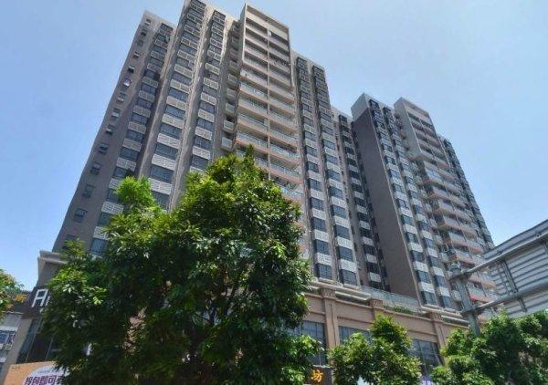 推推99深圳房产网裕安居出租房房源图片