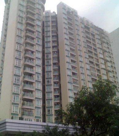 推推99深圳房产网仙湖枫景家园外景图