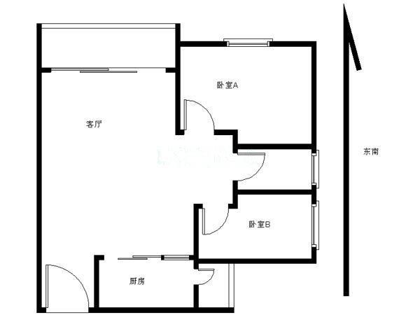 推推99深圳房产网上合花园户型图