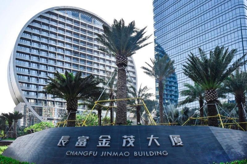 推推99房产网深圳写字楼房源在售房源图片