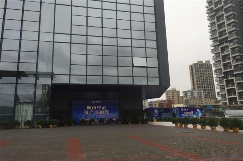 深圳写字楼网房源图片