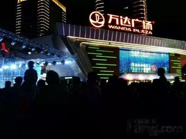 深圳商铺转让房源图片