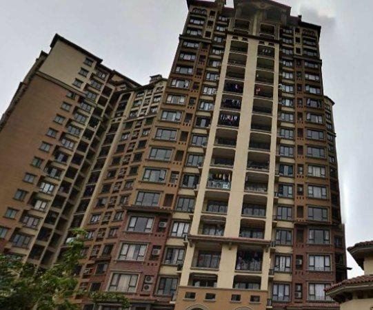 推推99深圳房产网豪方现代豪园外景图