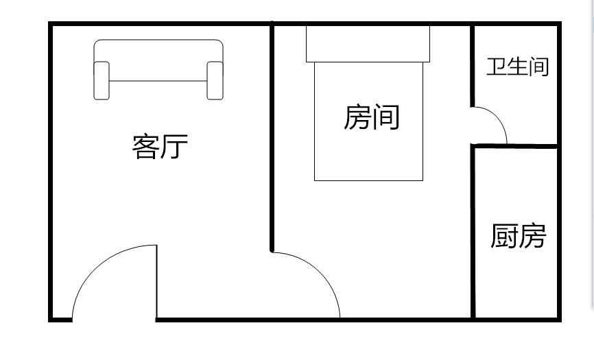推推99深圳房产网富盈门出租房房源图片