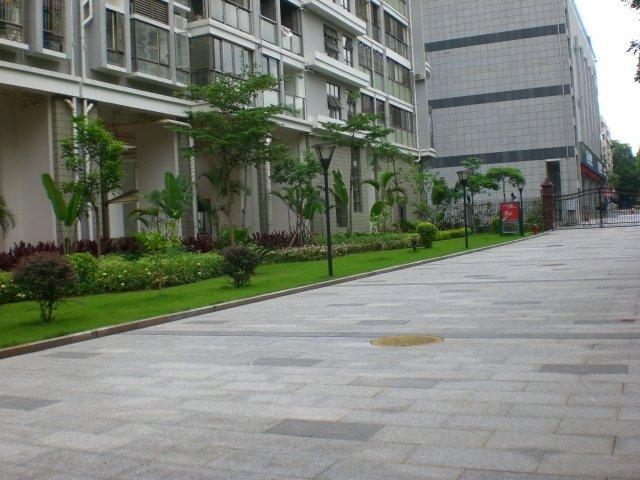 深圳国泰豪园外景图