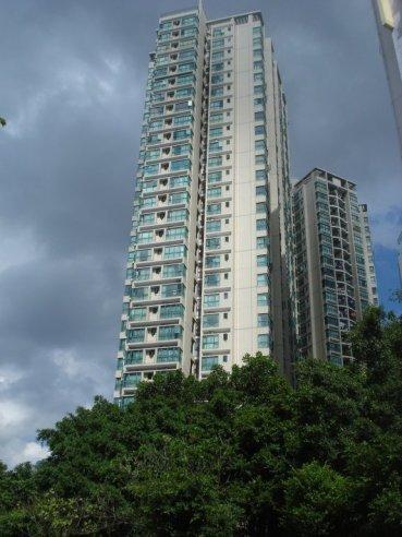 推推99深圳房产网绿洲丰和家园外景图