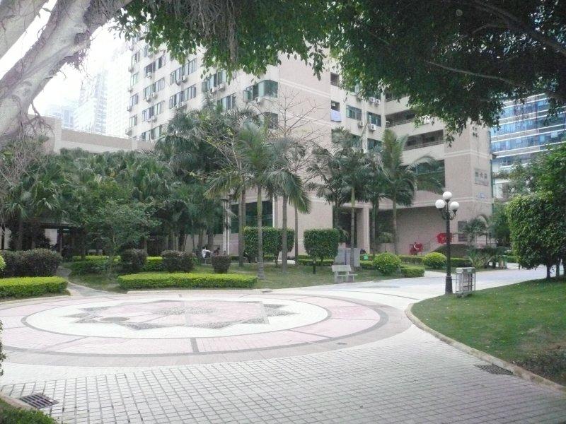 推推99深圳房产网颐林雅院外景图