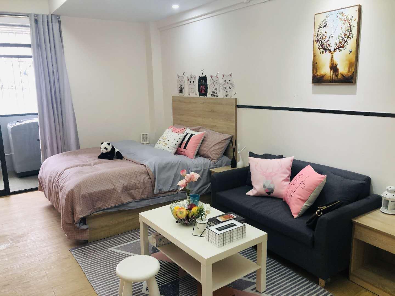 推推99房产网龙华新区出租房源图片