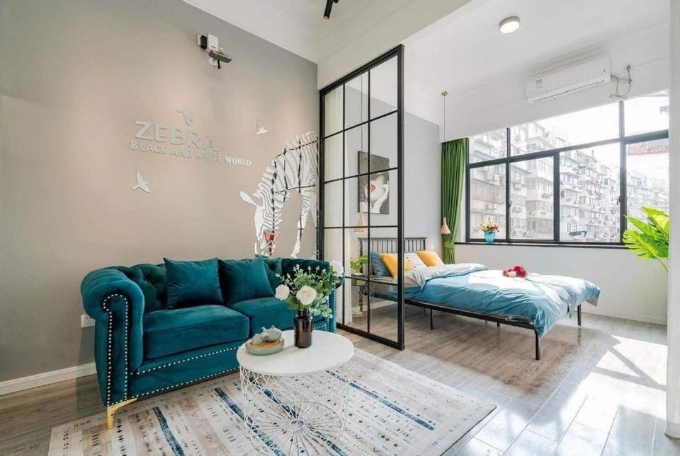推推99房产网光明新区出租房源图片