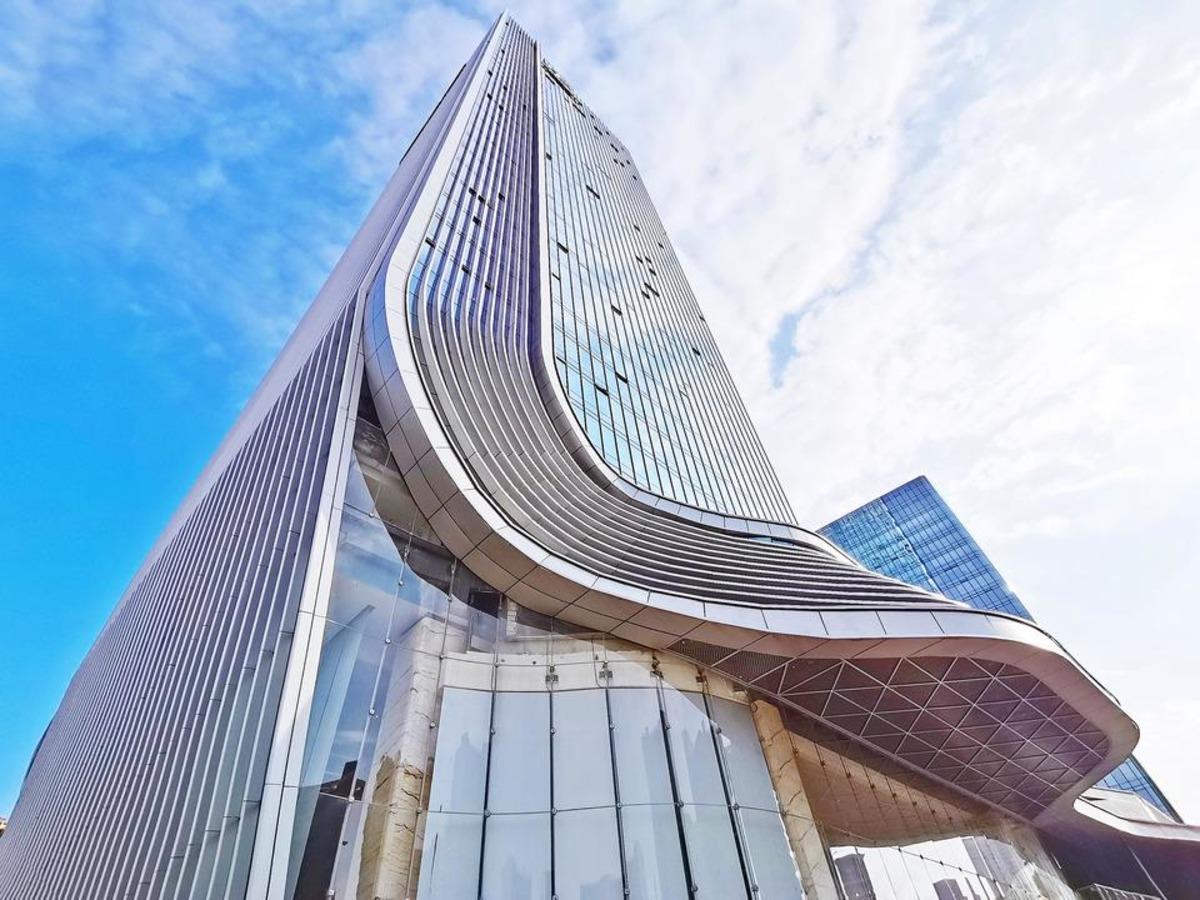 推推99房产网深圳写字楼在售房源图片